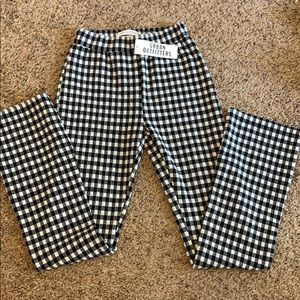 NWT urban pants